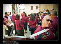 Mazzarino - Festa del SS. Crocifisso dell'Olmo. Signore dell'Olmo. Anno 2010. Foto Walter Lo Cascio. www.walterlocascio.it  - Mazzarino (4259 clic)