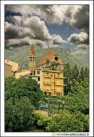 Sciara: Vecchia chiesa di Sant'Anna #1.  - Sciara (5859 clic)