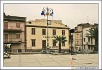 Sciara: Il municipio di Sciara.  - Sciara (5011 clic)