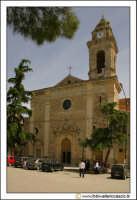 Delia: Chiesa Santa Maria di Loreto Costruita nel 1737 sulla preesistente Chiesa di San Nicola di Mira  (Sec. XIII) .  - Delia (5779 clic)