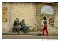 Delia: I murales di Delia #2.   - Delia (4120 clic)