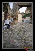 Leonforte (ENNA): Sagra della pesca a Leonforte.  Foto Walter Lo Cascio www.walterlocascio.it   - Leonforte (4259 clic)