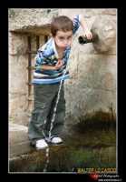 Leonforte (ENNA): Sagra della pesca a Leonforte.  Foto Walter Lo Cascio www.walterlocascio.it   - Leonforte (4401 clic)