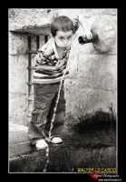 Leonforte (ENNA): Sagra della pesca a Leonforte.  Foto Walter Lo Cascio www.walterlocascio.it   - Leonforte (4644 clic)