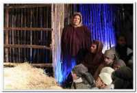 Agira. Agira, il presepe vivente di Agira. Edizione Natale 2008.- Foto Walter Lo Cascio www.walterlocascio.it  - Agira (3462 clic)