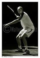 Caltanissetta: Tennis Club Villa Amedeo Caltanissetta. Torneo Internazionale di Tennis Citta' di Caltanissetta FUTURE Xa edizione - 08/16 Marzo 2008, Il tennista Davide Sanguinetti. Foto Walter Lo Cascio    - Caltanissetta (1426 clic)