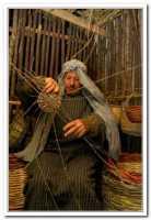 Agira. Agira, il presepe vivente di Agira. Edizione Natale 2008.- Foto Walter Lo Cascio www.walterlocascio.it  - Agira (3957 clic)