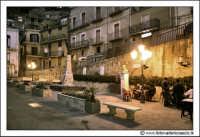 Gagliano Castelferrato: Piazzetta ai Caduti in guerra #1.  - Gagliano castelferrato (3598 clic)