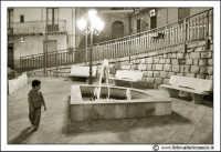 Gagliano Castelferrato: Piazzetta ai Caduti in guerra #3.  - Gagliano castelferrato (3822 clic)