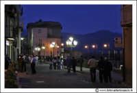 Gagliano Castelferrato: Passeggiata al corso.  - Gagliano castelferrato (4504 clic)