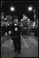 Caltanissetta: Settimana Santa a Caltanissetta 2009. Domenica delle Palme. Gesý Nazareno. Processione della Domenica delle Palme. Photo Walter Lo Cascio www.walterlocascio.it  - Caltanissetta (3933 clic)