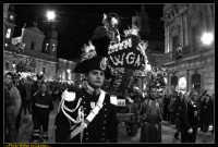 Caltanissetta: Settimana Santa a Caltanissetta 2009. Domenica delle Palme. Gesý Nazareno. Processione della Domenica delle Palme. Photo Walter Lo Cascio www.walterlocascio.it  - Caltanissetta (4029 clic)