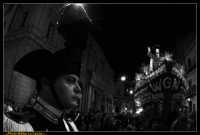 Caltanissetta: Settimana Santa a Caltanissetta 2009. Domenica delle Palme. Gesý Nazareno. Processione della Domenica delle Palme. Photo Walter Lo Cascio www.walterlocascio.it  - Caltanissetta (3895 clic)