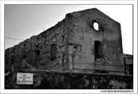 Caltanissetta. Antica chiesa Santa Maria La Vetere, nell'antico quartiere Angeli. #1  - Caltanissetta (4491 clic)