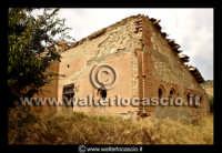 Caltanissetta. Reportage sulle scuole rurali dell'interland di Caltanissetta. Scuola rurale Favarell