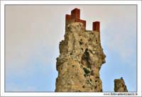 Caltanissetta. Castello di Pietrarossa. #2  - Caltanissetta (4212 clic)