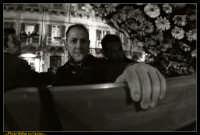 Caltanissetta: Settimana Santa a Caltanissetta 2009. Domenica delle Palme. Gesý Nazareno. Processione della Domenica delle Palme. Photo Walter Lo Cascio www.walterlocascio.it  - Caltanissetta (3771 clic)