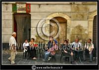 Leonforte: Vita di paese 1  - Leonforte (3665 clic)