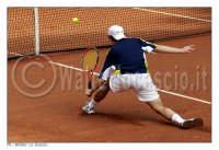 Caltanissetta: Tennis Club Villa Amedeo Caltanissetta. Torneo Internazionale di Tennis Città di Caltanissetta ~ FUTURE Xa edizione - 08/16 Marzo 2008, Foto Walter Lo Cascio   - Caltanissetta (1580 clic)