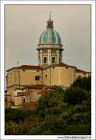 Caltanissetta. Abside della Cattedrale Santa Maria La Nova, vista dal quartiere Angeli. 3  - Caltanissetta (2754 clic)