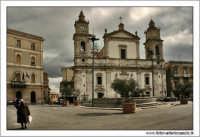 Caltanissetta. Cattedrale SantaMaria La Nova, in Piazza garibaldi.   - Caltanissetta (3735 clic)