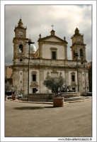 Caltanissetta. Cattedrale SantaMaria La Nova, in Piazza garibaldi. 2  - Caltanissetta (2670 clic)