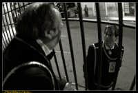 Caltanissetta: Settimana Santa a Caltanissetta 2009. Domenica delle Palme. Gesý Nazareno. Processione della Domenica delle Palme. Photo Walter Lo Cascio www.walterlocascio.it  - Caltanissetta (3831 clic)