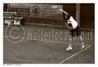 Caltanissetta: Tennis Club Villa Amedeo Caltanissetta. Torneo Internazionale di Tennis Citta' di Caltanissetta  FUTURE Xa edizione - 08/16 Marzo 2008, Foto Walter Lo Cascio   - Caltanissetta (1456 clic)