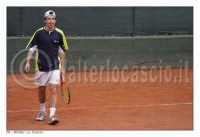Caltanissetta: Tennis Club Villa Amedeo Caltanissetta. Torneo Internazionale di Tennis Citta' di Caltanissetta  FUTURE Xa edizione - 08/16 Marzo 2008, Foto Walter Lo Cascio   - Caltanissetta (1547 clic)