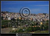 San Cataldo. Panorama di San Cataldo. Foto Walter Lo Cascio www.walterlocascio.it   - San cataldo (3303 clic)