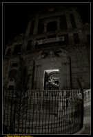 Caltanissetta: Settimana Santa a Caltanissetta 2009. Domenica delle Palme. Gesý Nazareno. Processione della Domenica delle Palme. Photo Walter Lo Cascio www.walterlocascio.it  - Caltanissetta (3898 clic)