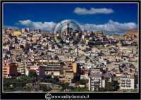 San Cataldo. Panorama di San Cataldo. Foto di Walter Lo Cascio www.walterlocascio.it  - San cataldo (6479 clic)