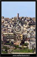 San Cataldo. Panorama di San Cataldo.  - San cataldo (3680 clic)