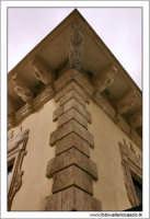 Caltanissetta. Palazzo moncada. Particolare 3  - Caltanissetta (2649 clic)