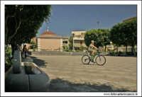 Catenanuova: La piazza #1  - Catenanuova (3337 clic)