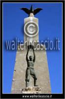 San Cataldo. Monumento ai caduti 3 Foto di Walter Lo Cascio www.walterlocascio.it  - San cataldo (2960 clic)