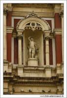 Caltanissetta. Chiesa di San Sebastiano Particolare 3  - Caltanissetta (2699 clic)
