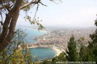 Vista panoramica di Castellammare del Golfo.  - Castellammare del golfo (3390 clic)