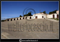 San Cataldo. Il calvario 1. Foto di Walter Lo Cascio www.walterlocascio.it SAN CATALDO Walter Lo Ca