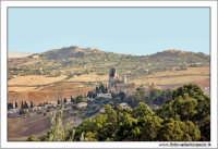 Caltanissetta. Il castello di pietrarossa.  - Caltanissetta (3557 clic)