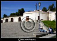San Cataldo. Il calvario 2. Foto di Walter Lo Cascio www.walterlocascio.it  - San cataldo (3925 clic)