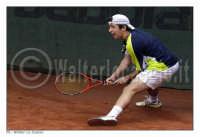 Caltanissetta: Tennis Club Villa Amedeo Caltanissetta. Torneo Internazionale di Tennis Citta' di Caltanissetta FUTURE Xa edizione - 08/16 Marzo 2008, Foto Walter Lo Cascio   - Caltanissetta (1413 clic)