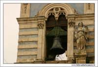 Caltanissetta. Chiesa di San Sebastiano Particolare 6  - Caltanissetta (2526 clic)