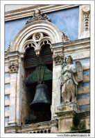 Caltanissetta. Chiesa di San Sebastiano Particolare 7  - Caltanissetta (2547 clic)