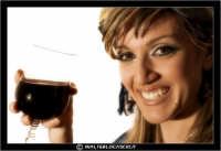 Caltanissetta. Vino rosso fa buon viso #2. CALTANISSETTA Walter Lo Cascio