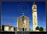 San Cataldo. Chiesa del Cristo RE 1. Foto di Walter Lo Cascio www.walterlocascio.it  - San cataldo (4011 clic)