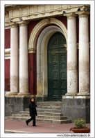 Caltanissetta. Chiesa di San Sebastiano Particolare 8  - Caltanissetta (2563 clic)