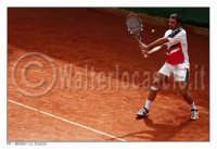 Caltanissetta: Tennis Club Villa Amedeo Caltanissetta. Torneo Internazionale di Tennis Citta' di Caltanissetta FUTURE Xa edizione - 08/16 Marzo 2008, Foto Walter Lo Cascio   - Caltanissetta (1422 clic)