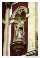 Caltanissetta. Chiesa di San Sebastiano Particolare 9  - Caltanissetta (1851 clic)
