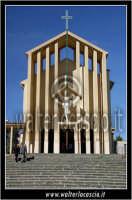 San Cataldo. Chiesa del Cristo RE 2. Foto di Walter Lo Cascio www.walterlocascio.it  - San cataldo (2907 clic)